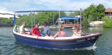 Pro Sail Curacao - Rent Powerboats