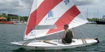 Pro Sail Curacao - Rent a sailing boat