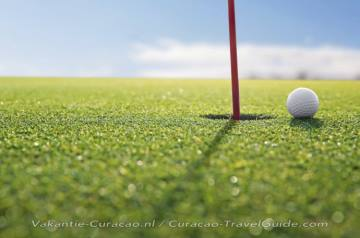 Curacao Golf & Squash Club