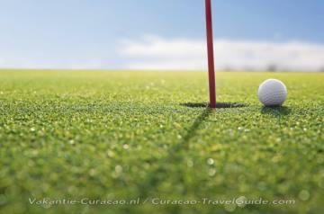 Curacao Golf & Squash Club