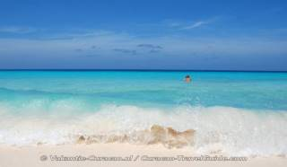 The best beaches of Curaçao