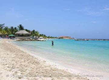 Cabana Beach - Kontiki Beach