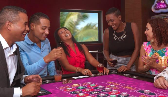 Sadies casino