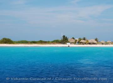View Klein Curacao