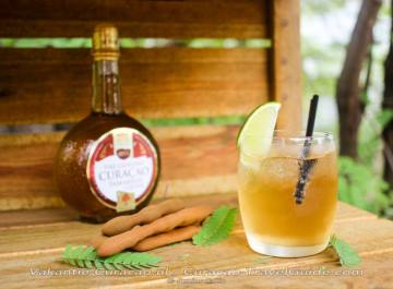 Tamarind Cocktail