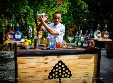 Tasting and Cocktailbar