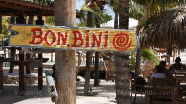 Papiamentu - Bon Bini