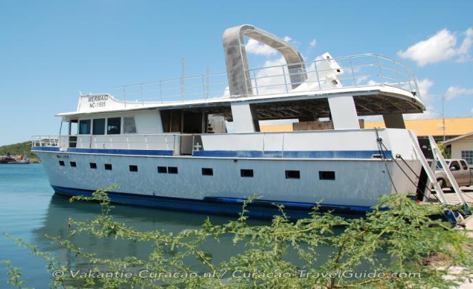 Dry Dock and Ship Yard: build ship Mermaid Boat Trips