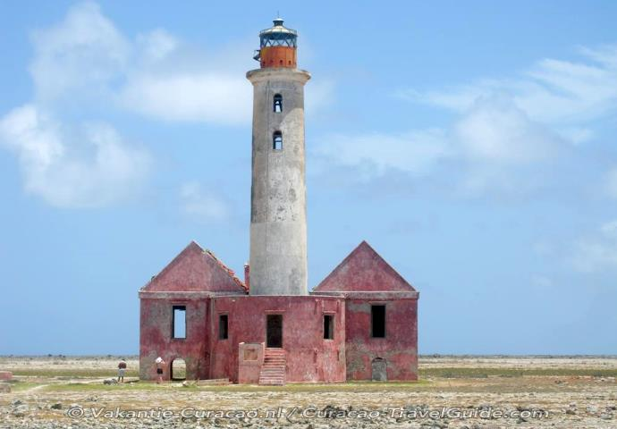Klein Curacao - Lighthouse