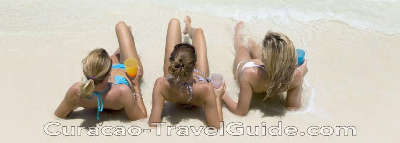Curacao TravelGuide Listing