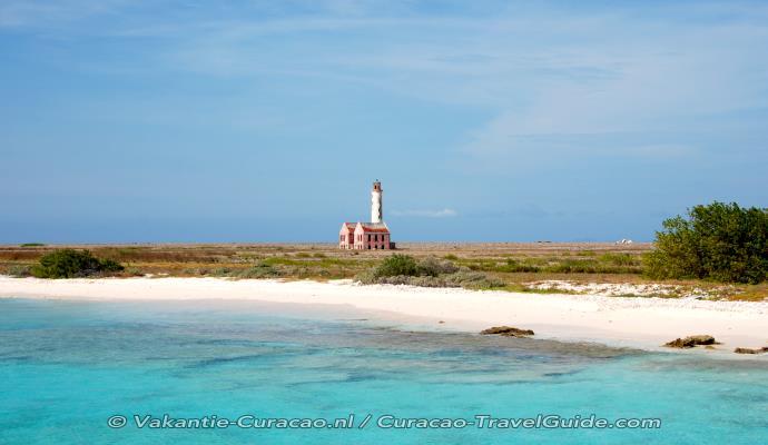 Day Trip Klein Curacao